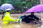 厦门遭遇特大暴雨 全区协同作战应对强降水