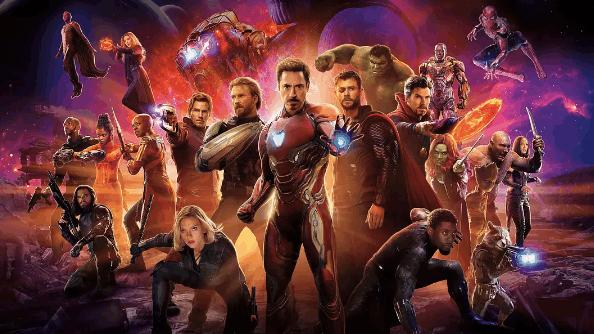 《复仇者联盟3》将包含大量的超级英雄,但即使这些人齐心合力,也不是灭霸的对手,电影中,为了夺取时间宝石,灭霸的手下乌木喉绑架的奇异博士,后来,钢铁侠与蜘蛛侠前来营救,在关键时刻,蜘蛛侠终于释放了他的大招,成功解救了奇异博士!