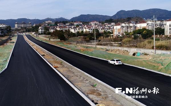 五四北路网加速升级 三大缓堵项目接连进场