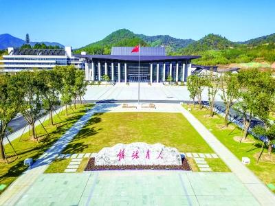 龙岩:发挥红色优势 培育支柱产业