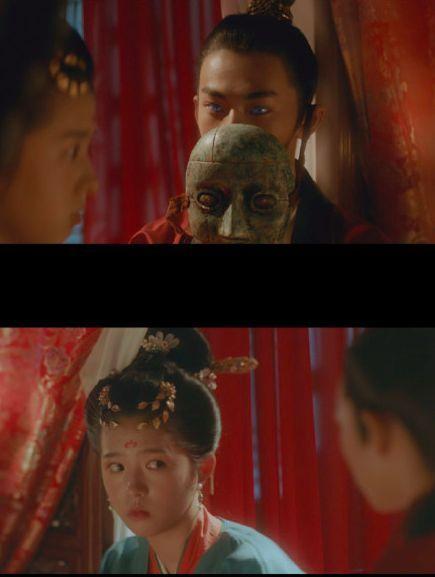 和900岁的外星狐狸谈恋爱?宋茜黄景瑜这部新剧玩的什么套路?