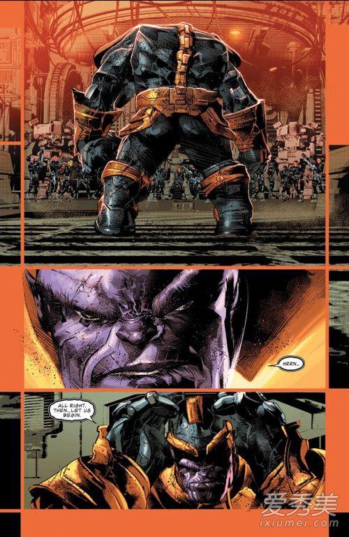 复仇者联盟4惊奇队长能打赢灭霸吗 惊奇队长有什么能力