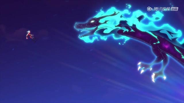 《全职高手》第三集叶修龙抬头艳压全场!战神一叶知秋又回来了!