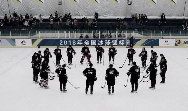 冰球赛打出60-0比分是怎么回事? 为祭奠60岁冰球教父