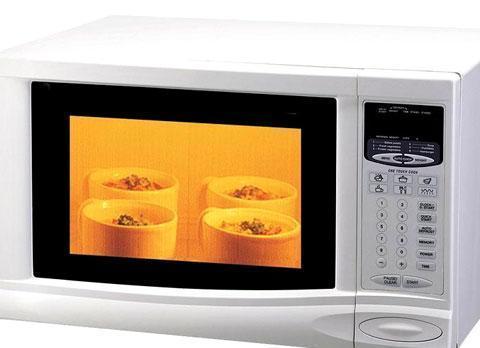 微波炉加热用什么容器最佳?微波炉烹掉会损失多少营养?