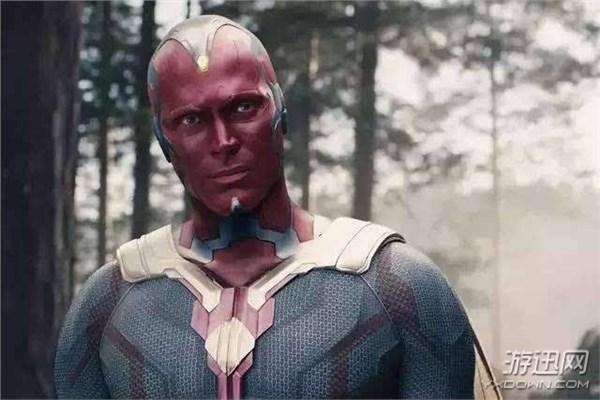 漫威英雄实力排名官方公布 原来第一名是他!真