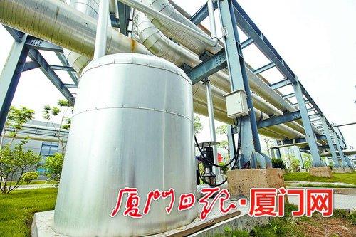减少漏水计划节水 厦门市去年日均节水近三万吨