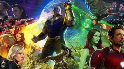 复仇者联盟4英雄怎么复活回归?复联3票房超12亿最终票房预测