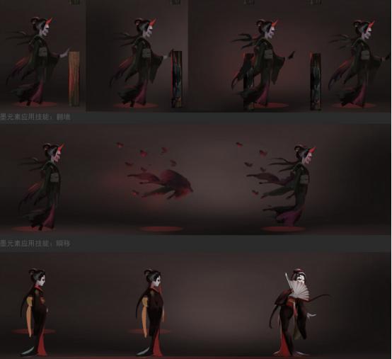 第五人格新监管者红蝶太强势,求生者逃无可逃?