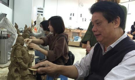"""第七届""""中国工艺美术大师""""揭晓 福建新增11名""""国大师"""""""