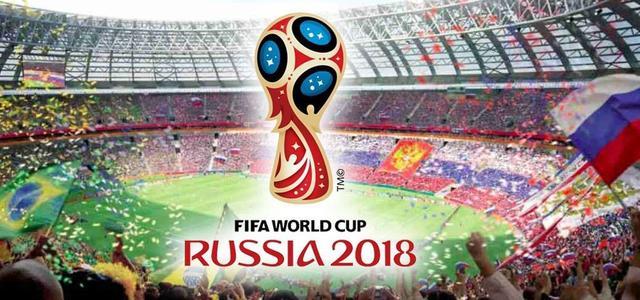 2018俄罗斯世界杯赛程时间表(北京时间)