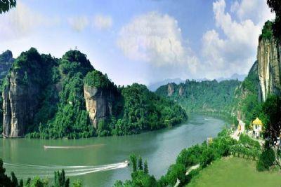 """祝贺!福建9地上榜""""中国最美县域""""!在你心中哪个最美?"""