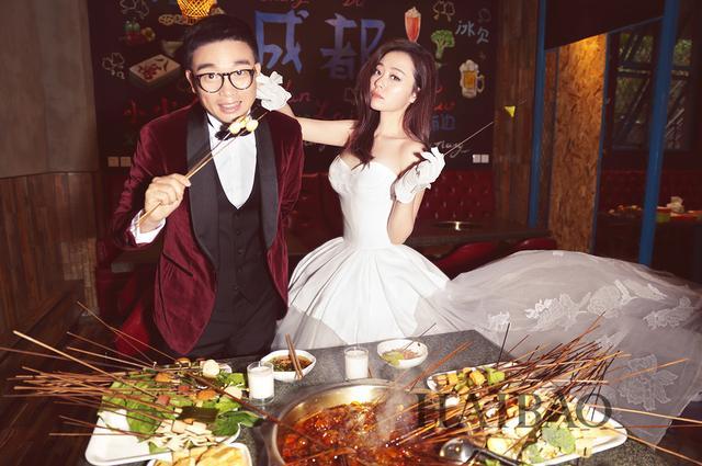 张靓颖恋情曝光冯珂被推上热搜 婚内出轨还是早已离婚?