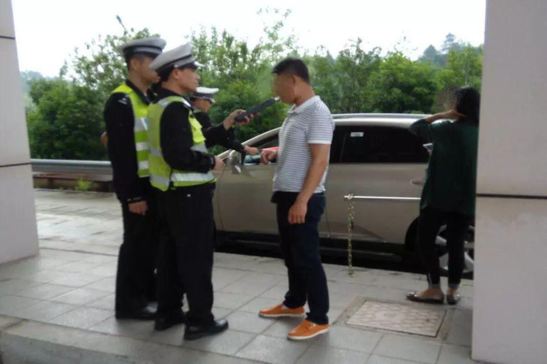 严惩!三明一驾校教练竟酒驾带学员上高速!