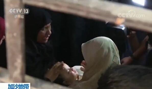 8个月女婴死于催泪瓦斯 其父哭诉:她有什么错?