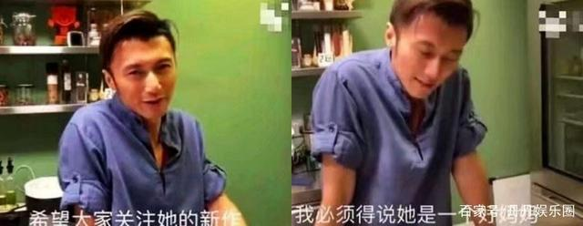 张柏芝晒小儿子照片,谢霆锋隔空示好,而网友却痛斥张柏芝!