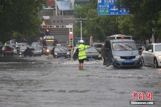 4月自然灾害致全国1471.9万人次受灾 26人口死