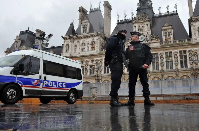 法国一名危险囚犯成功越狱 警方全力展开通缉