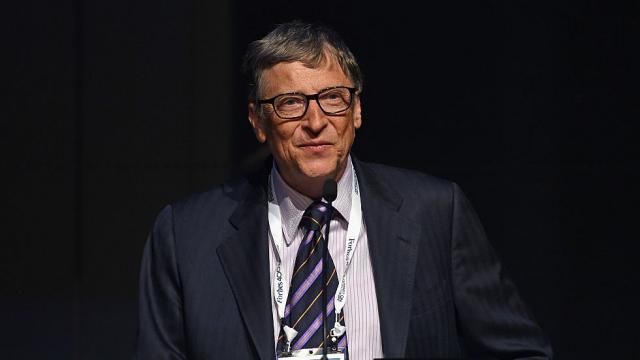 比尔·盖茨:特朗普分不清HIV和HPV 还想反疫苗