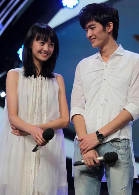 也有网友推测张翰和郑爽主演的电视剧一起来看流星雨如今已经