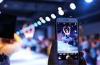 漳州首场光影芭蕾秀举行 舞蹈与光影的视觉盛宴