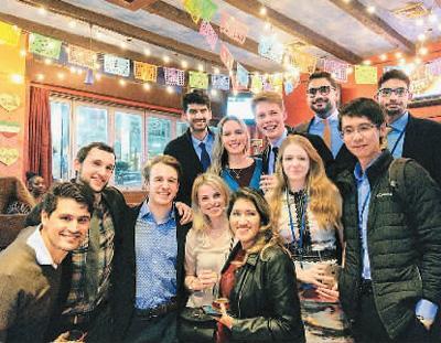 海外学子寻找实习机会信息搜集是关键