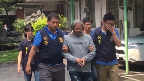 菲律宾最高金额悬赏的毒贩 在台湾被警方抓获