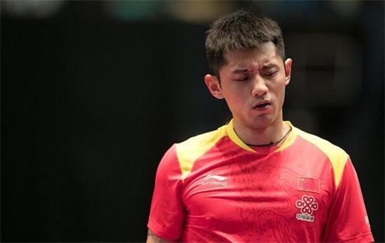香港赛刘诗雯晋级 男单的表现令人担忧!