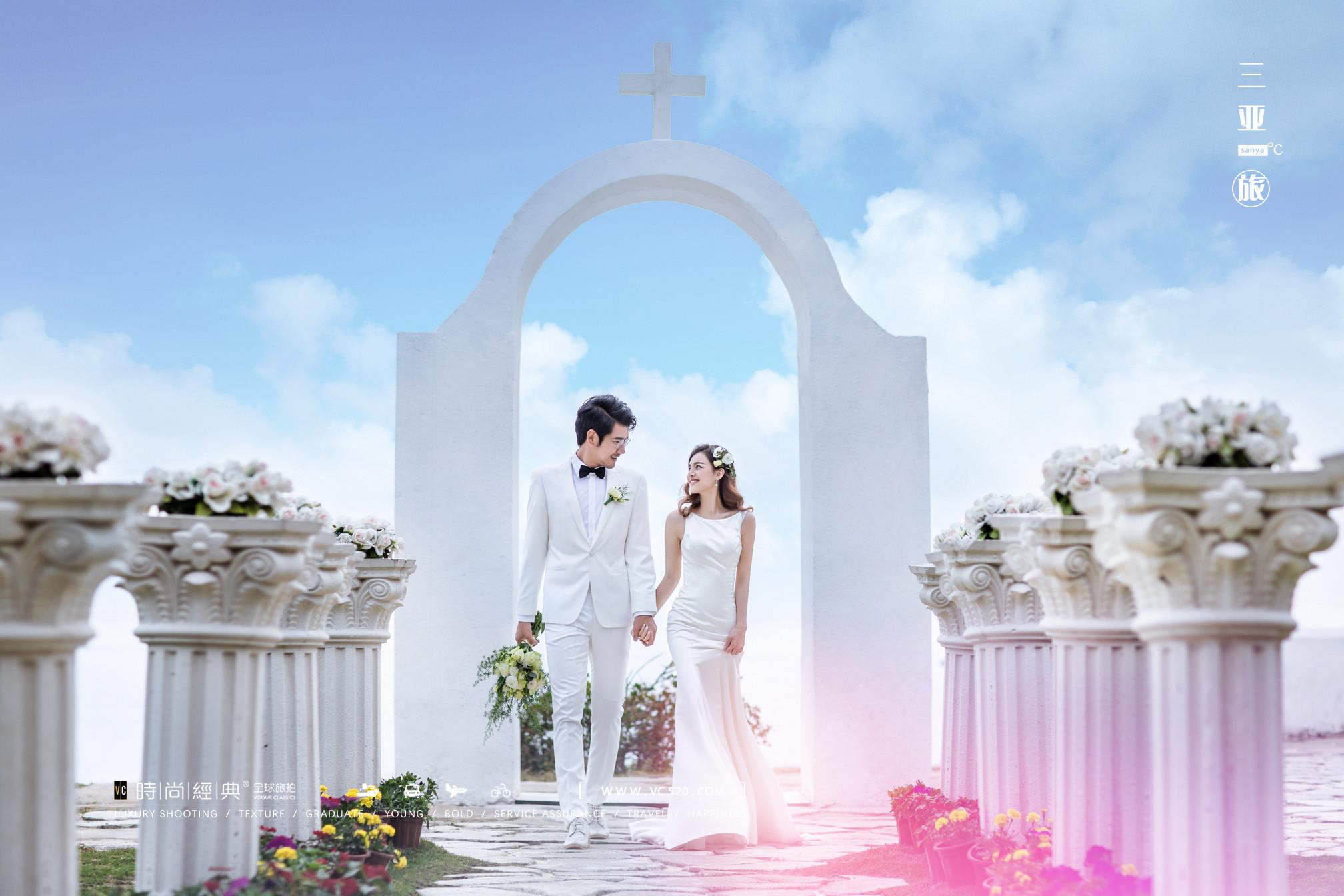 贫穷限制了我的想象力 原来婚礼请柬可以这么好看!