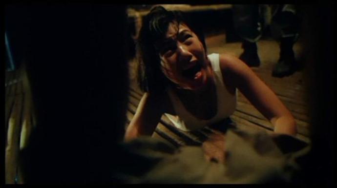 女主角被强奸的片_余倩雯个人资料 余倩雯安乐战场无删减真的被强暴了吗