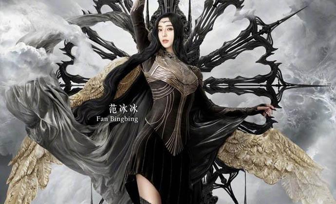郭敬明回应毒舌电影 爵迹2遭辣评是怎么回事