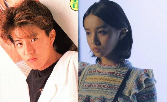 木村拓哉大女儿照片 二女儿颜值爆表年纪轻轻身高1米7