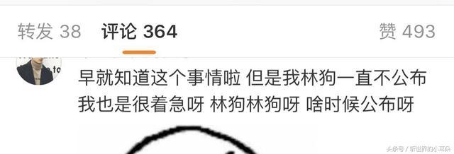 林更新与王丽坤又被网友偶遇,被催公开,网友:准备好被喂狗粮!