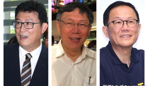 姚文智出线 丁守中:民进党选对会的建议怪怪的