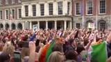 爱尔兰废除最严堕胎令