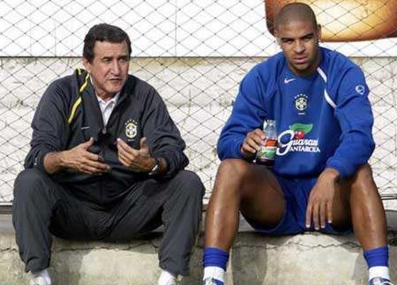 世界杯六朝元老:1-7惨案让巴西改革 不能太依赖内少