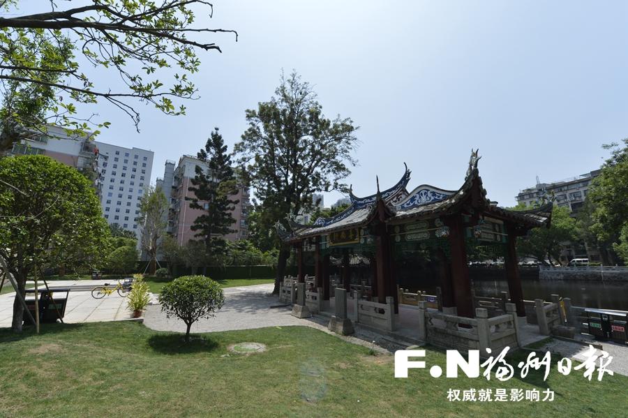 福州鼓楼:三年旧改一年实施 加快建设幸福家园