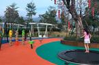 鹤林生态美牛岗童趣多 徒步晋安公园5条线路可选