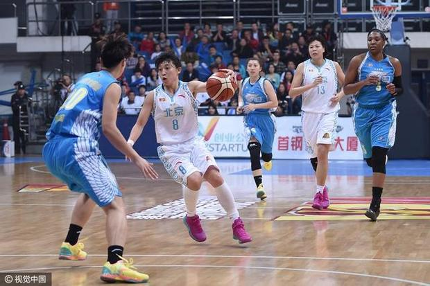 女篮联赛竞赛规程:10月20日开幕 或19支球队参加