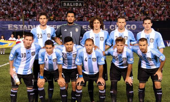 阿根廷4-0海地 梅西戴帽 你怎么看阿根廷在世界杯的前景?
