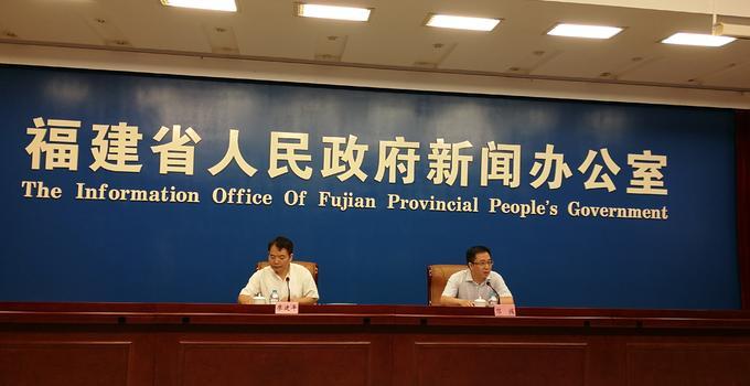 今年福建省将全力推进7大污染防治攻坚战