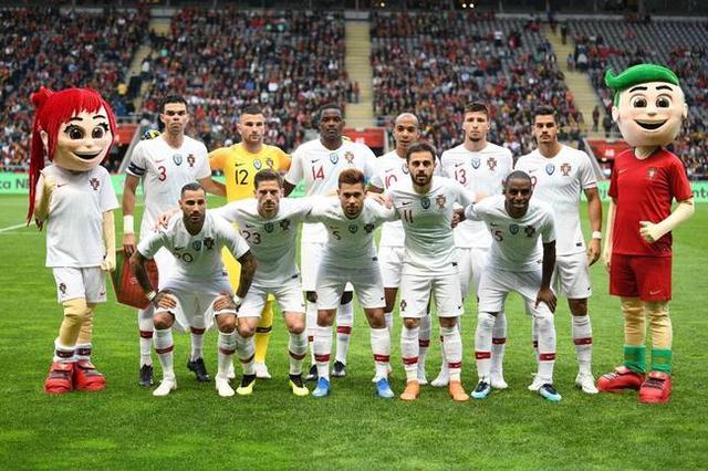世界杯前各队热身赛赛程:葡萄牙战比利时 巴西PK克罗地亚