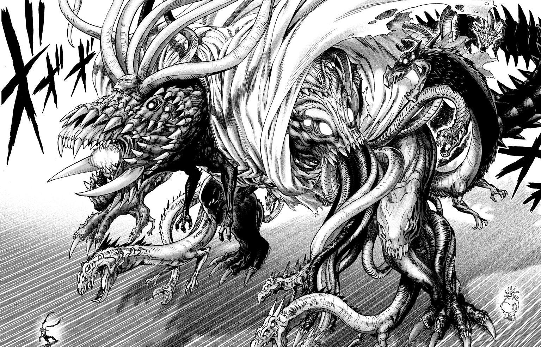 一拳漫画怪人133:玉漫画发现老师超人王危a漫画之光玄机图片