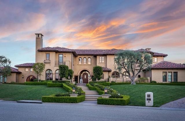 保罗出售洛杉矶豪宅,挂牌价1150万美元