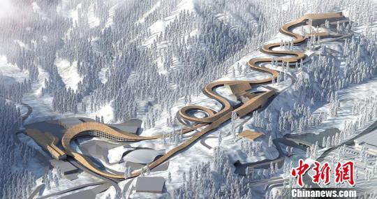 ca88亚洲城手机版下载_北京2022年冬奥会场馆及配套基础设施总体建设计划发布