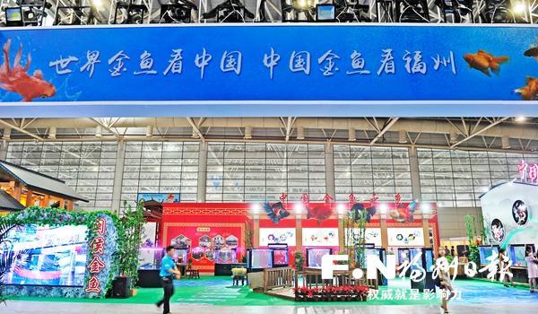 渔业周·渔博会1日开幕 全部展馆2日起向市民开放