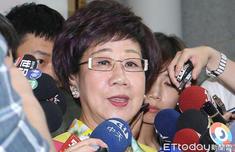 ca88亚洲城手机版下载_正式切割!吕秀莲再度发声:民进党已经跟我没关系