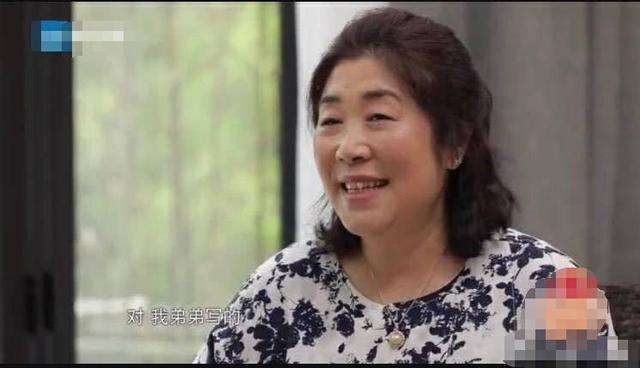 陈赫妈妈爆料家庭背景,原来众人熟知的儿歌是他舅舅所创