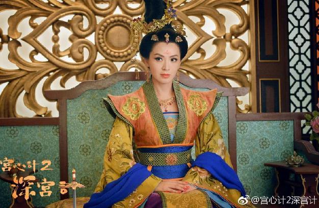 宫心计2驸马为什么死了?和元玥姐姐有关吗?