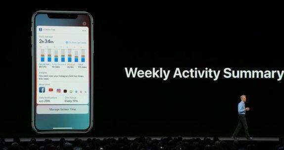 苹果iOS 12正式发布,新功能都有什么?AR是最有看点的一个